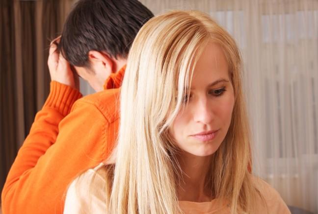 Infidelity, A True P.I